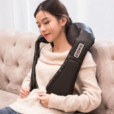 Infrared Shiatsu Full Body Massager - HipHawker