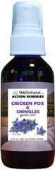 Natural Chicken Pox & Shingles Relief™