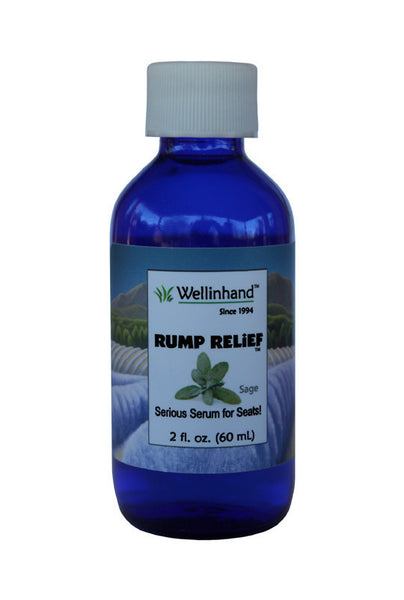 Natural Rump Relief™