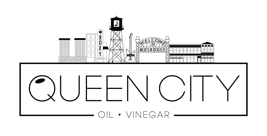 Queen City Oils and Vinegars