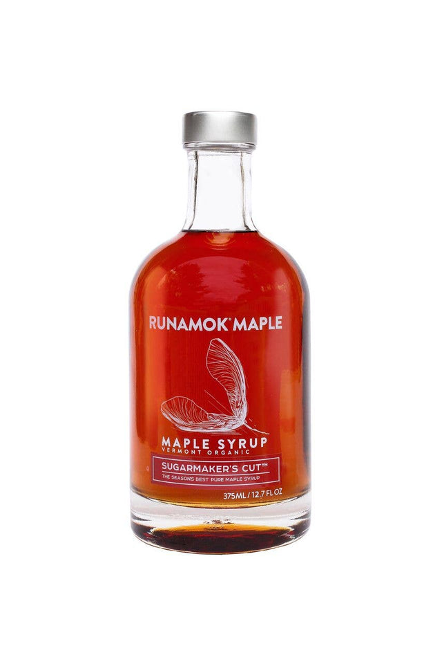 Sugarmaker's Cut Maple Syrup 375ml