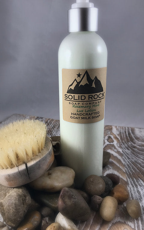 Solid Rock Soap Company