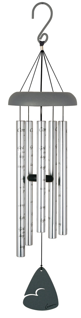 Comfort and Light Wind Chimes