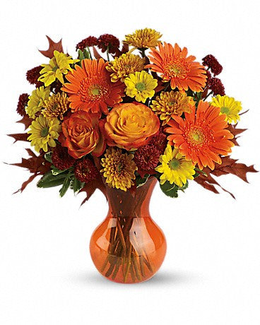 Forever Fall Bouquet
