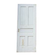 Load image into Gallery viewer, 5 Panel Wooden Door