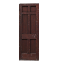 Load image into Gallery viewer, 6 Panel Wooden Doors