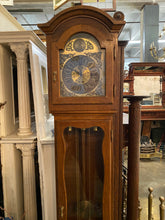Load image into Gallery viewer, Vintage Grandfather Clock