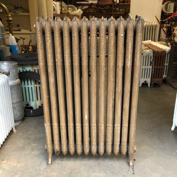 Decorative Radiator (12 Section 31w x 46h)