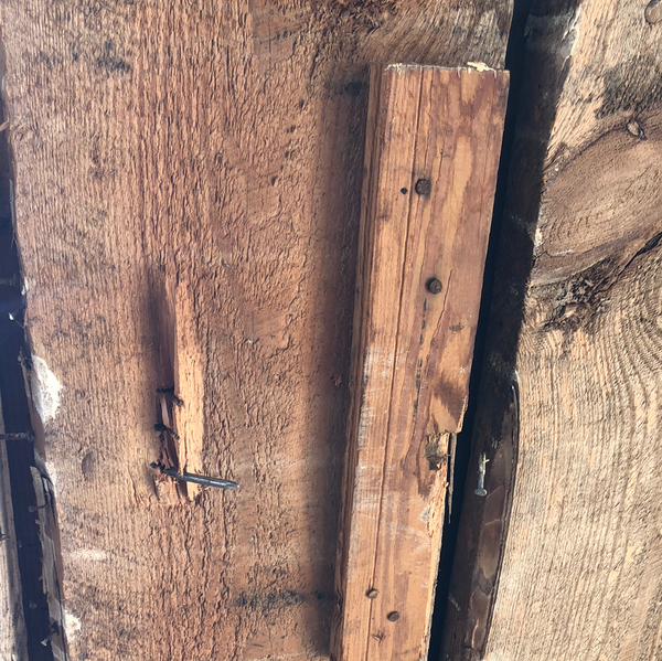 Wood Joists