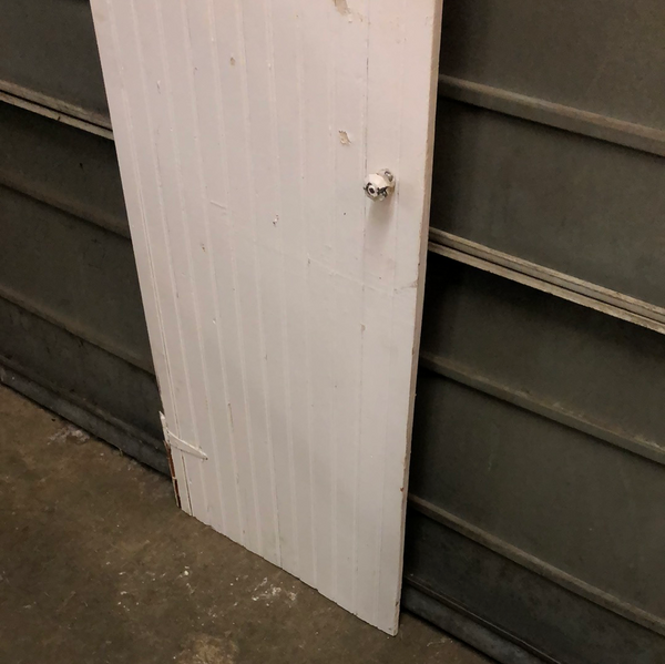 Small barn door 2
