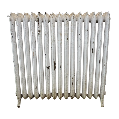 Cast Iron Radiator - Plain