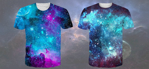 Best Space Galaxy T Shirts 2019