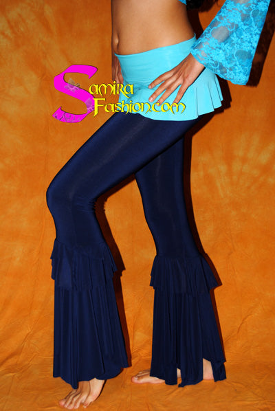 Pants Belly Samba Blue