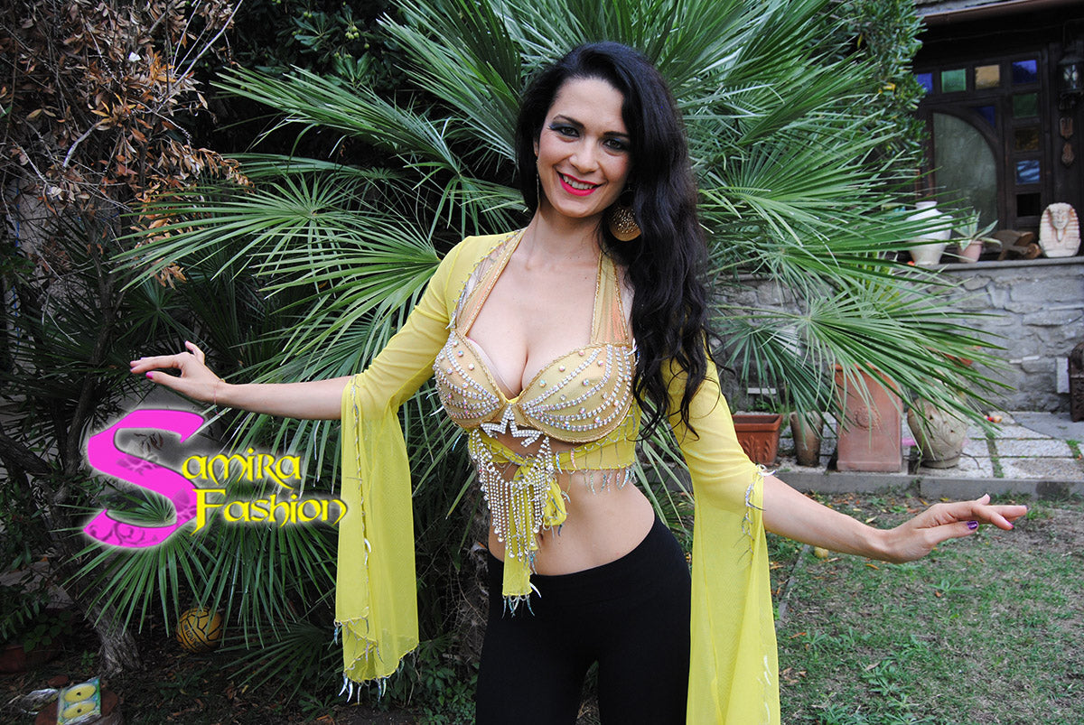 Top Belly Dance 30
