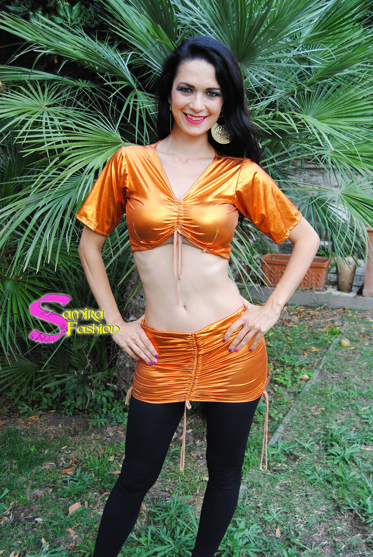 Top Belly Dance 34 - Rame
