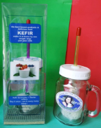 Kefir Fermenter - Infuser 16 oz / 350 ml