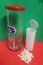 Load image into Gallery viewer, Kefir Fermenter for Milk & Water Kefir UNIVERSAL 1.0L