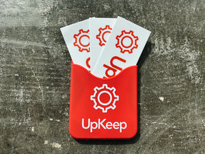 UpKeep Phone Wallet