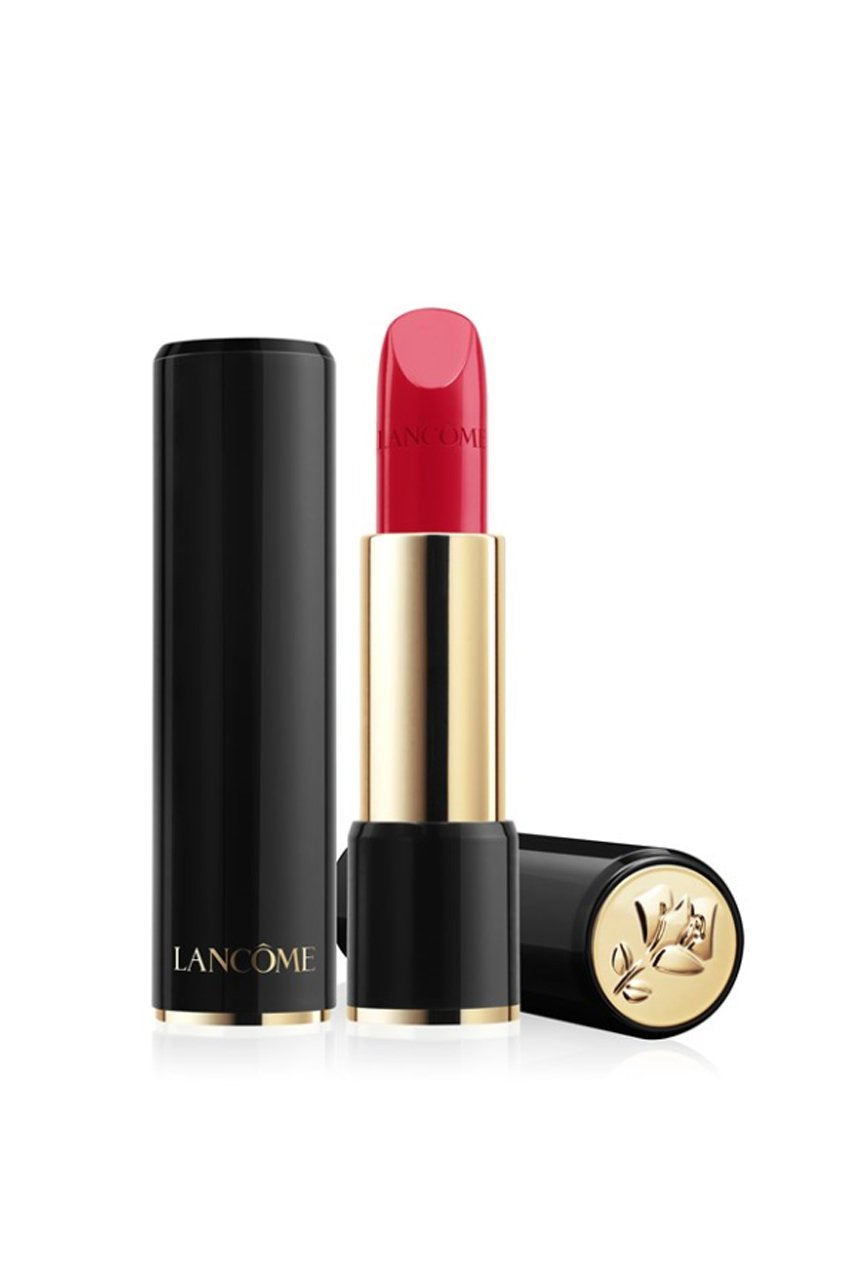 L'ABSOLU Rouge Creme Shade #371 Lipstick
