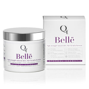 Belle Powder 220g