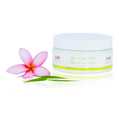 Body Butter - Coco/Lime 236ml