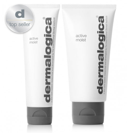 DL Active Moist 100ml