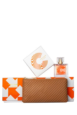 C 100ml Set with Long Purse