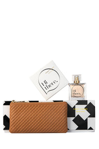Hi There 100ml Set with Long Purse