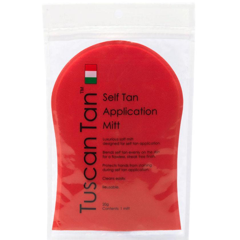 Self Tan Application Mitt