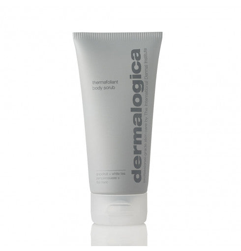 DL Body Scrub Thermafoliant 177ml