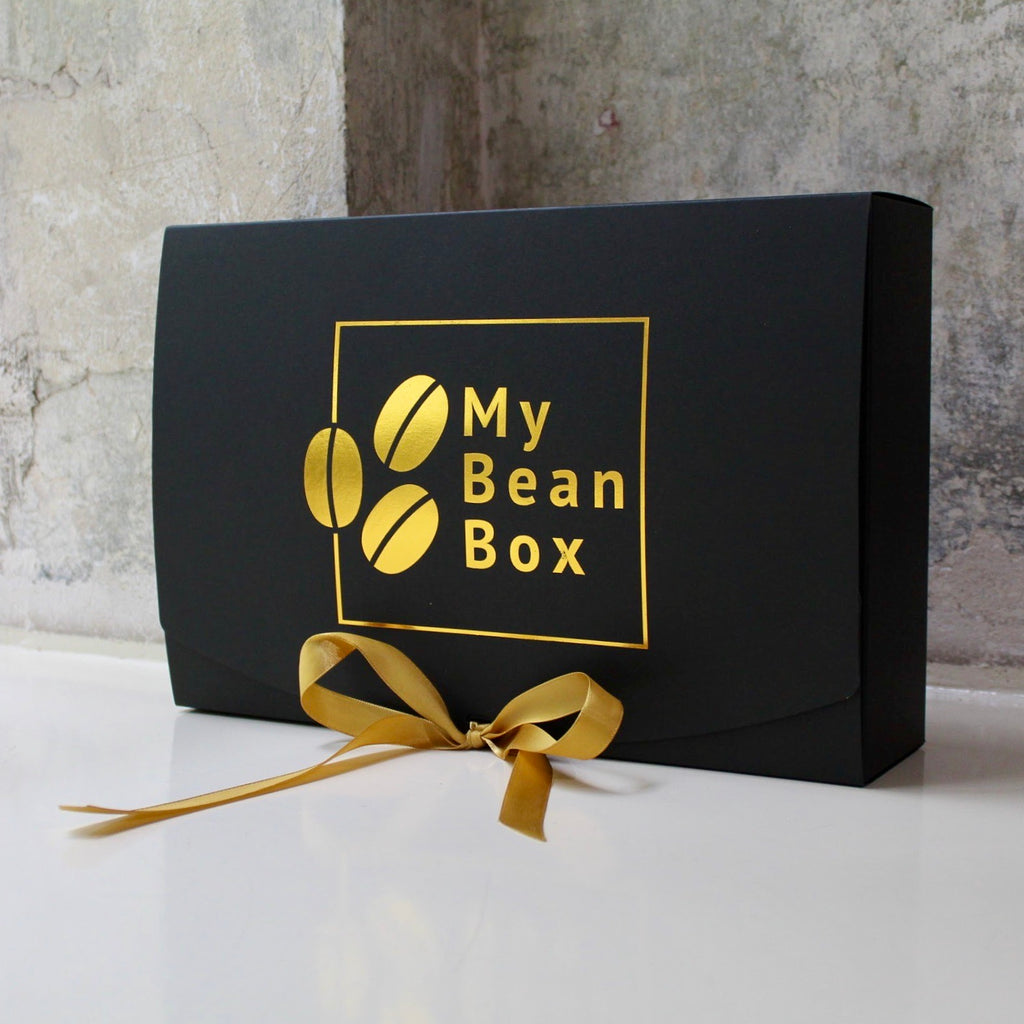 My Bean Box Standard - My Bean Box