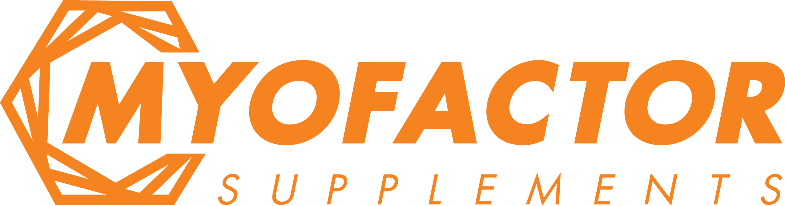 Myofactor Supplements