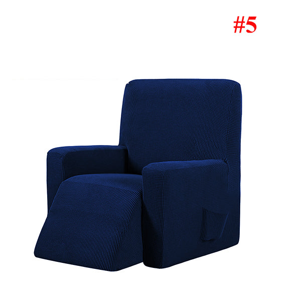 Prime Free Postage Decorative Stretch Sofa Cover For Recliner Chairs Machost Co Dining Chair Design Ideas Machostcouk