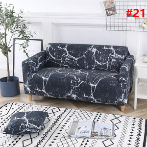 Awesome Gift Pillow Coverdecorative Stretch Sofa Cover1 Hypervolt Machost Co Dining Chair Design Ideas Machostcouk