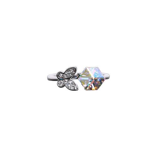 Ring: The Butterfly Collection - 4 Colors