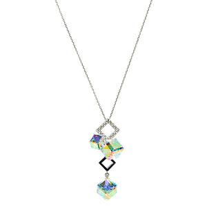 Necklace: The Crystal Cube