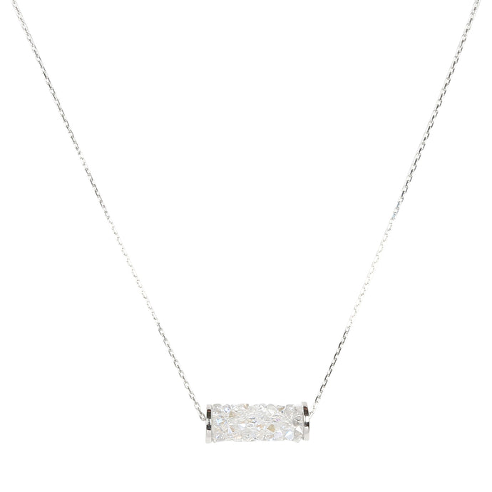 Necklace: The Crystal Capsule
