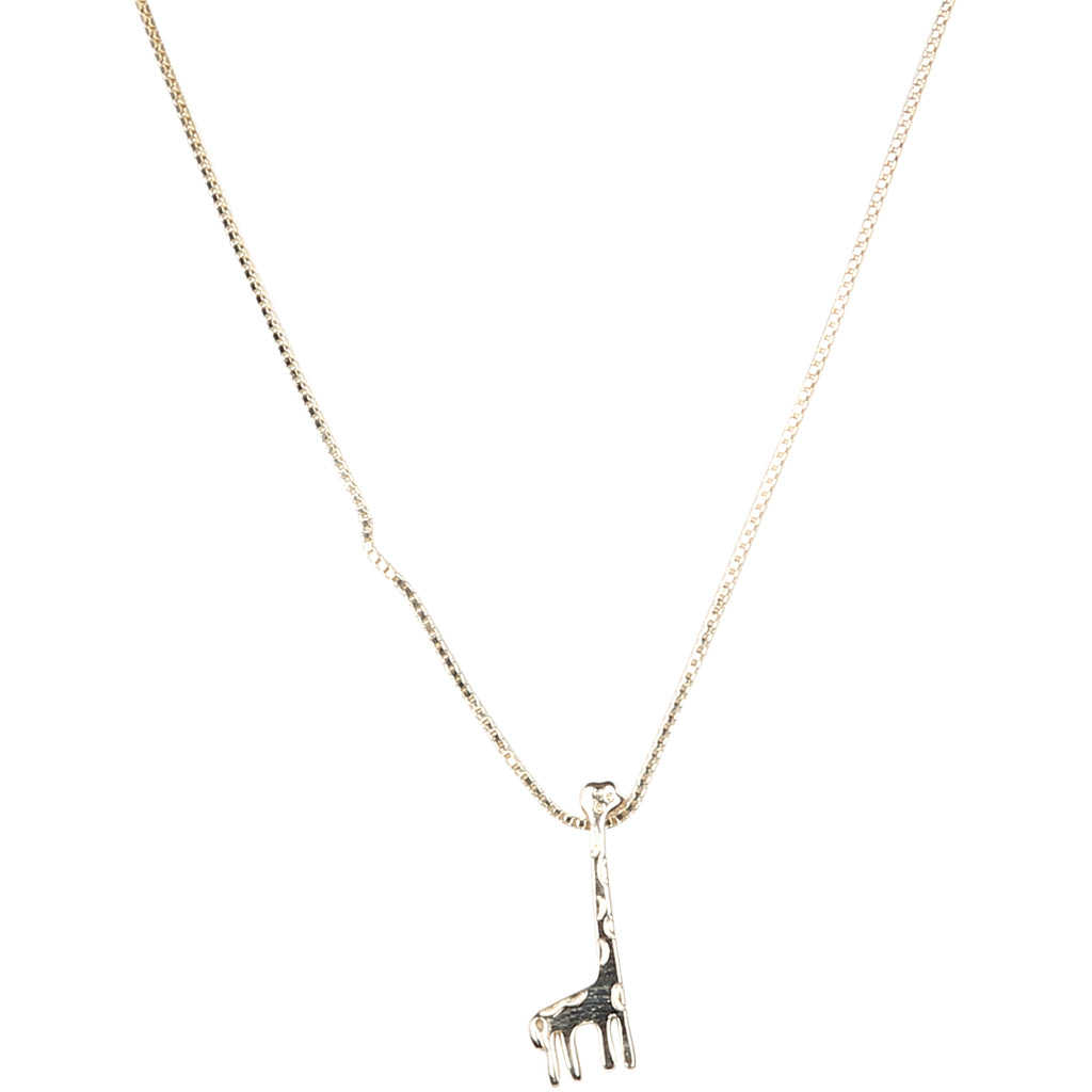 Necklace: The Giraffe
