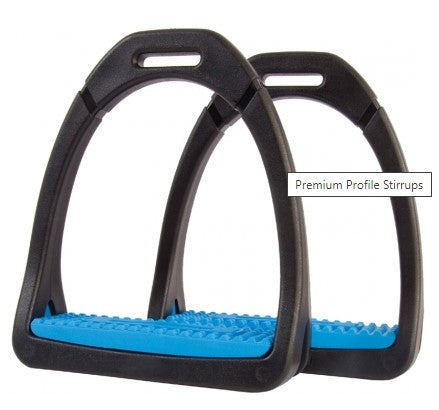 Premium Profile Stirrups
