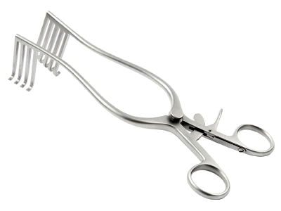 Norfolk & Norwich Retractor BSTS-VS-6049