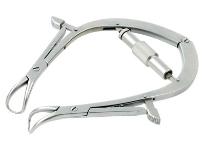 Jolls Thyroid Retractor BSTS-VS-6052