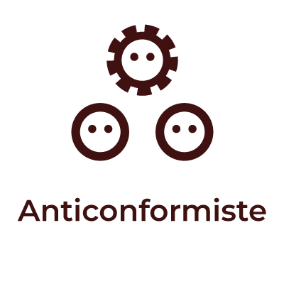 Anticonformiste