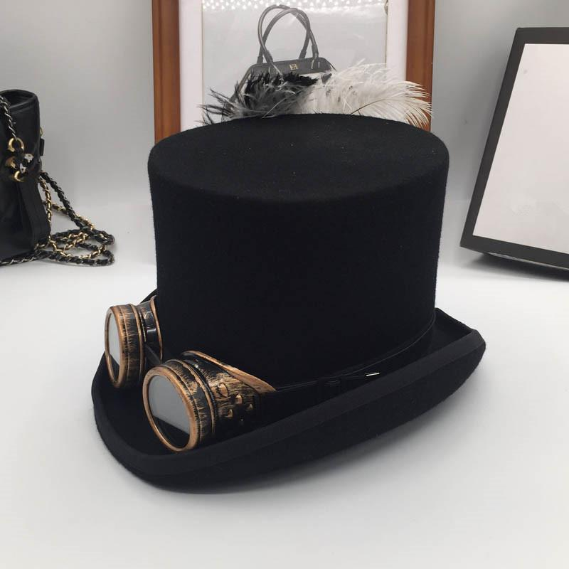 Chapeau Adulte Steampunk