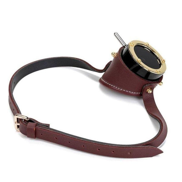monocle steampunk homme