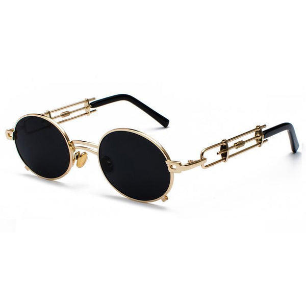 Achat Lunettes Look Steampunk