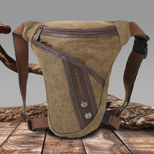 [New] Ridebag© - Stylish Version