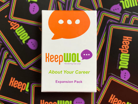 About Your Career - Expansion Pack