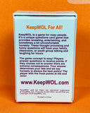 KeepWOL For All!