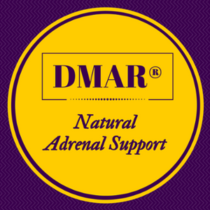 DMAR Natural Therapy for Adrenal Support