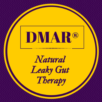 DMAR Natural Leaky Gut Therapy